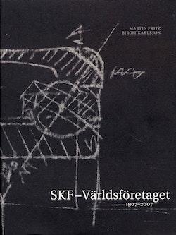 SKF - Världsföretaget 1907-2007