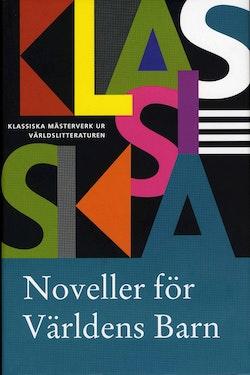 Noveller för världens barn 2007