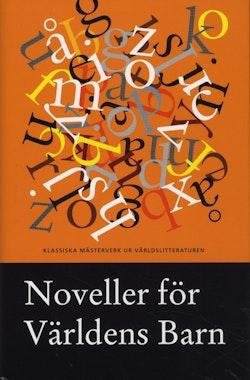 Noveller för Världens Barn 2009