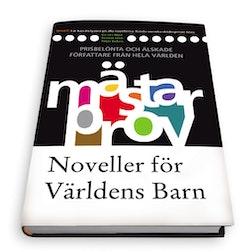 Noveller för Världens Barn 2011 inkl ljudbok i Mp3-format
