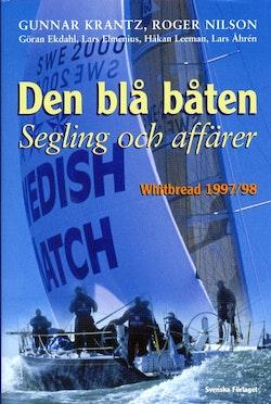 Den blå båten - Segling och affärer