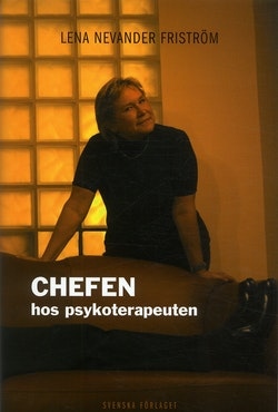 Chefen hos psykoterapeuten
