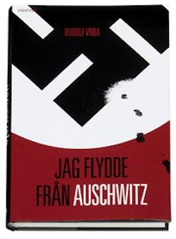 Jag flydde från Auschwitz
