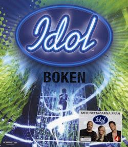 Idol : boken