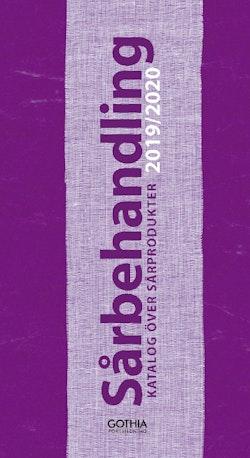 Sårbehandling 2019/2020 : katalog över sårprodukter