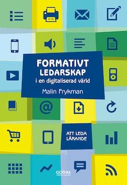 Formativt ledarskap i en digitaliserad värld
