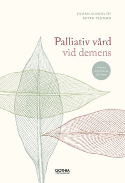 Palliativ vård vid demens