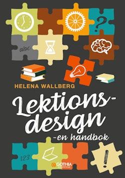 Lektionsdesign : en handbok