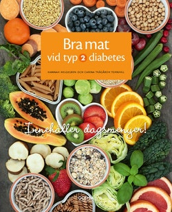 Bra mat vid typ 2 diabetes