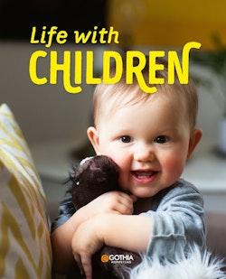Leva med barn - engelsk utgåva
