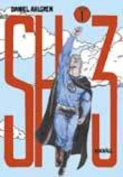 Ett liv utan superkrafter är väl inte värt att leva?