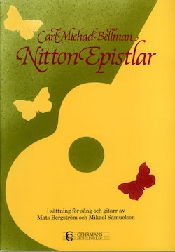 Nitton epistlar