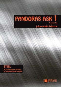 Pandoras ask 1 - Steel