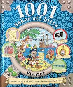 1001 saker att hitta : pirater