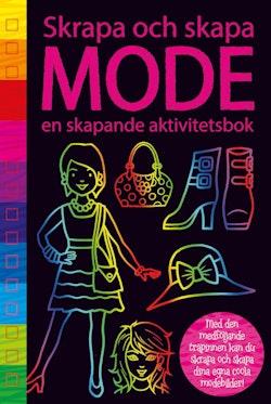 Mode : en skapande aktivitetsbok