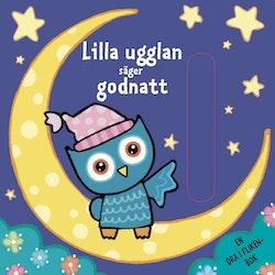 Lilla Ugglan säger godnatt