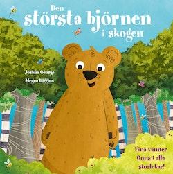 Den största björnen i skogen
