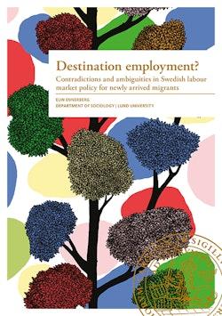 Destination employment?
