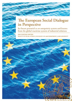 The European Social Dialogue in Perspective