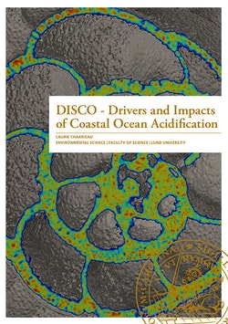 DISCO - Drivers and Impacts of Coastal Ocean Acidification
