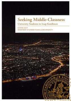 Seeking Middle-Classness