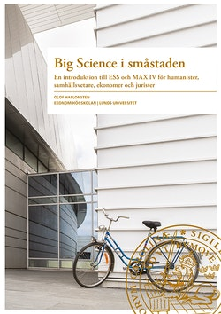Big Science i småstaden