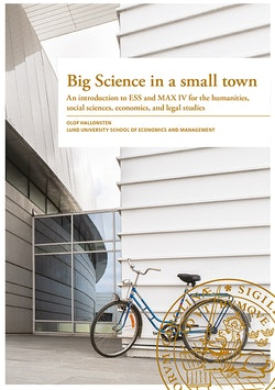 Big Science in a small town