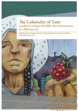 The Coloniality of Taste