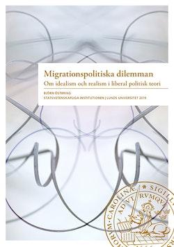 Migrationspolitiska dilemman