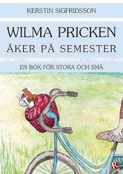 Wilma Pricken åker på semester
