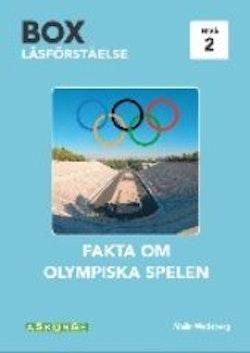 Fakta om Olympiska spelen