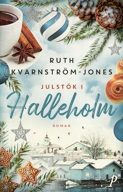 Julstök i Halleholm