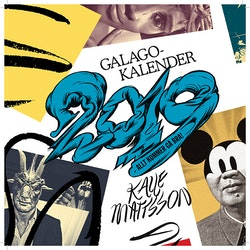 Galagokalendern 2019