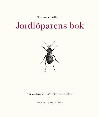 Jordlöparens bok