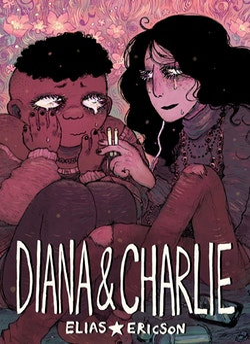 Diana & Charlie
