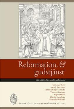 Reformation och gudstjänst
