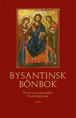 Bysantinsk bönbok