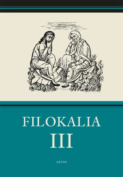 Filokalia III