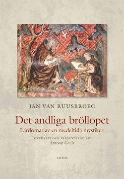 Jan van Ruysbroek