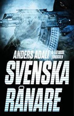 Svenska rånare