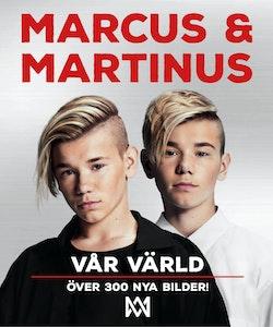 Marcus & Martinus : vår värld