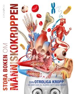 Stora boken om människokroppen