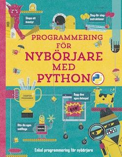 Programmering för nybörjare med Python