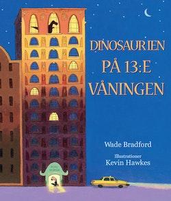 Dinosaurien på 13:e våningen