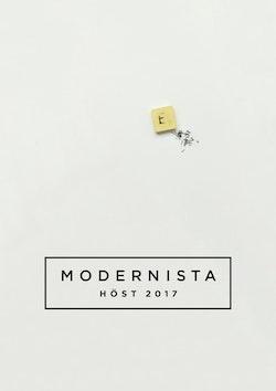 Modernista Höstkatalog 2017