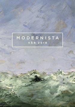 Modernista Vårkatalog 2019