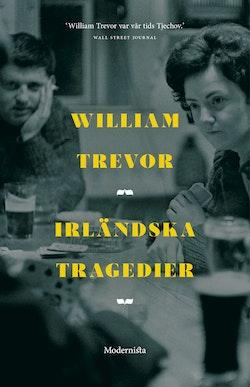 Irländska tragedier