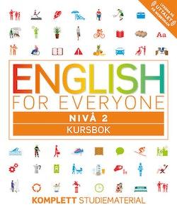 English for everyone Nivå 2 Kursbok