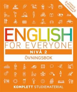 English for everyone Nivå 2 Övningsbok