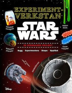 Experimentverkstan Star Wars